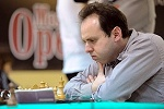 Yevgeniy Najer Takes Lead In Moscow Championship Superfinals