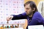 Alexander Grischuk and Daria Charochkina are the winners of the Moscow Championship Superfinals