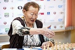You Can Meet Chessplayers of Any Age at The Moscow Open