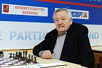 Yuri Balashov Triumphs In The Senior Cup
