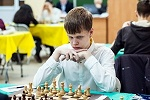 Vladislav Artemiev and Meri Arabidze Win The Student Grandmaster Cups